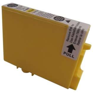 Remanufactured Epson T044420 cartridge - yellow