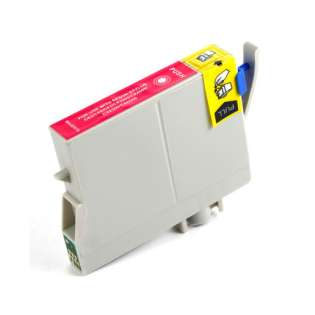 Remanufactured Epson T047320 cartridge - magenta