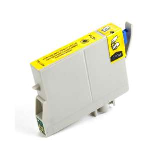 Remanufactured Epson T047420 cartridge - yellow