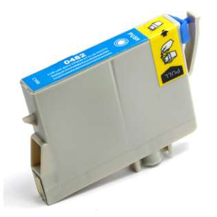 Remanufactured Epson T048220 / 48 cartridge - cyan