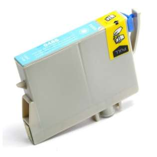 Remanufactured Epson T048520 / 48 cartridge - light cyan