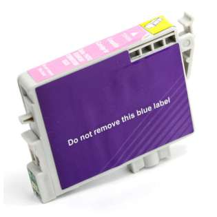 Remanufactured Epson T048620 / 48 cartridge - light magenta