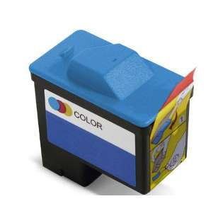 Remanufactured Dell T0530 / Series 1 ink cartridge - color