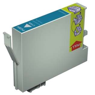 Remanufactured Epson T054220 / 54 cartridge - cyan