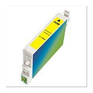 Remanufactured Epson T059420 cartridge - yellow