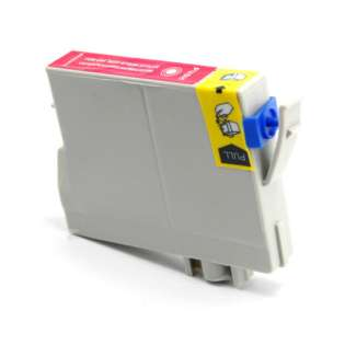 Remanufactured Epson T063320 cartridge - magenta