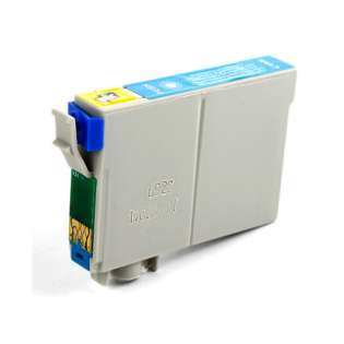 Remanufactured Epson T0732 cartridge - cyan