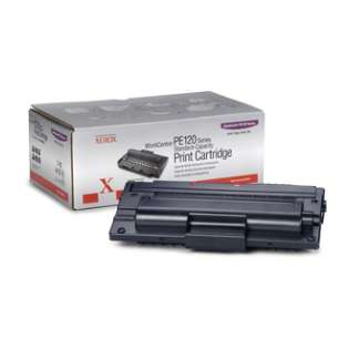 OEM Xerox 013R00601 cartridge - black
