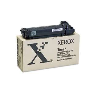 OEM Xerox 106R00584 cartridge - black