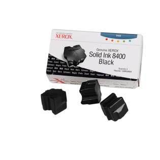 OEM Xerox 108R00604 ink - 3 black