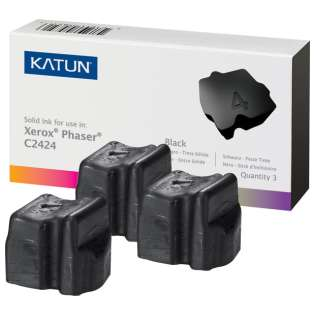 Replacement for Xerox 108R00663 ink - 3 black