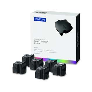 Replacement for Xerox 108R00664 ink - 6 black