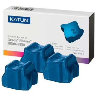 Replacement for Xerox 108R00669 ink - 3 cyan