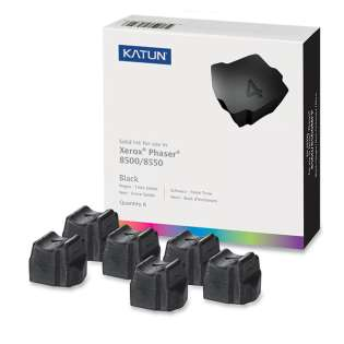 Replacement for Xerox 108R00672 ink - 6 black