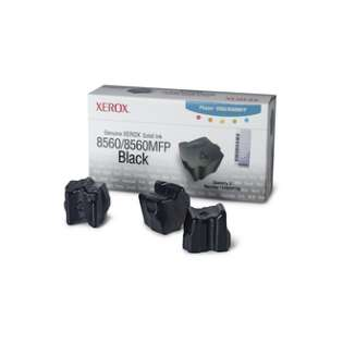 OEM Xerox 108R00726 ink - 3 black