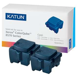 Replacement for Xerox 108R00926 ink - 2 cyan