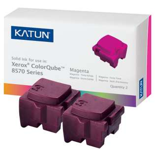 Replacement for Xerox 108R00927 ink - 2 magenta