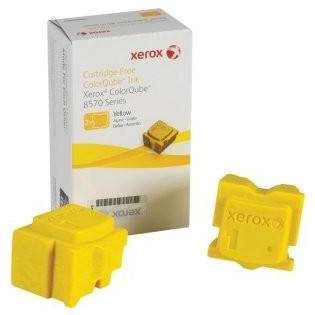 OEM Xerox 108R00928 ink - 2 yellow
