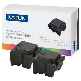 Replacement for Xerox 108R00929 ink - 2 black