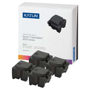 Replacement for Xerox 108R00930 ink - 4 black